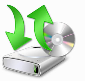 Creating an Image Backup on a Windows 7 PC