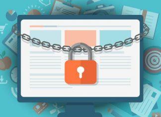 Ransomware Virus Attacks
