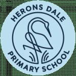 Herons Dale logo