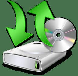 Corrupt Windows Backup Catalog